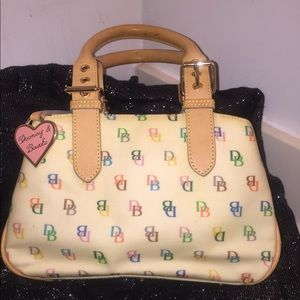 Small Dooney & Bourke